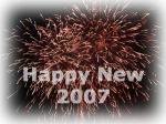 Das Team der Future Werbung wünscht ein erfolgreiches Jahr 2007.