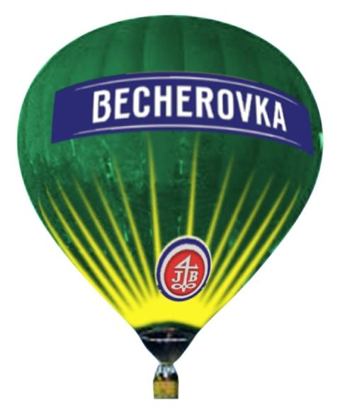 Ballon-Becherovka by future werbung chemnitz