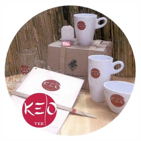 Keo-Tee Referenz future werbung